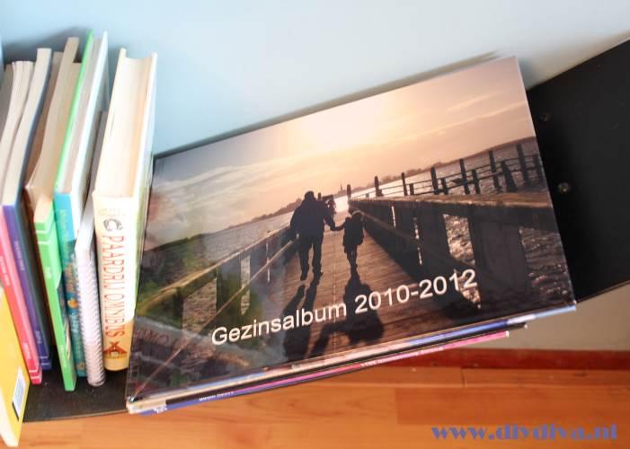 fotofabriek gezinsalbum 3