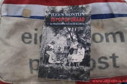 Ileen Montijn tot op de draad diydiva
