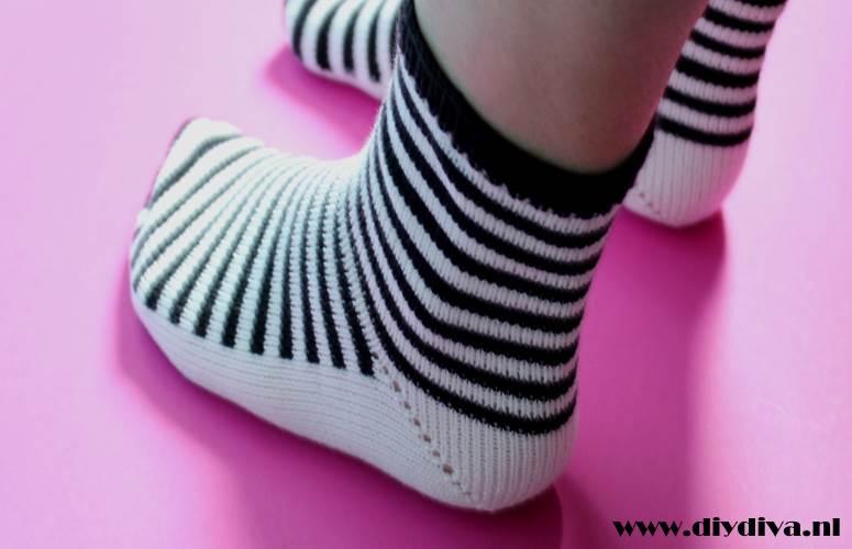 sokken breimachine diydiva