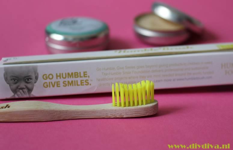 verantwoorde deodorant bamboe tandenborstel diydiva