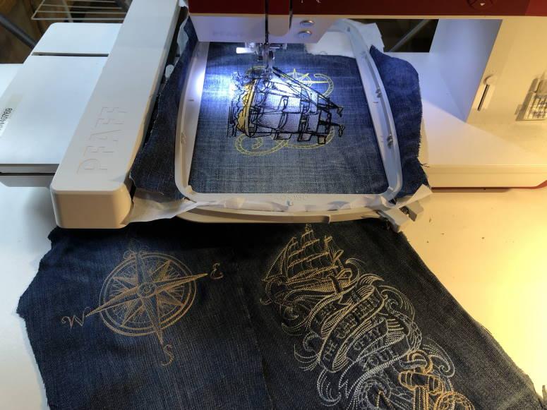 urban threads nautical embroidery diydiva