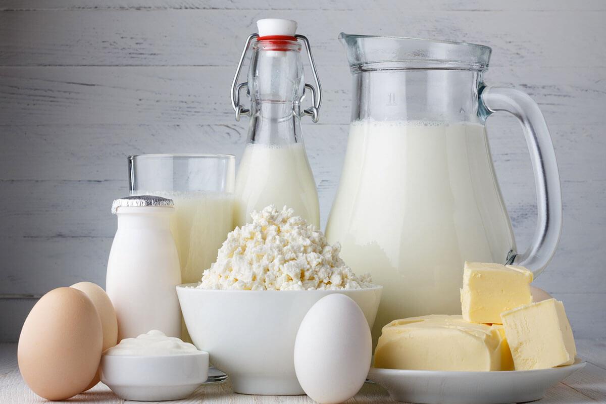 Laktoz intoleransı