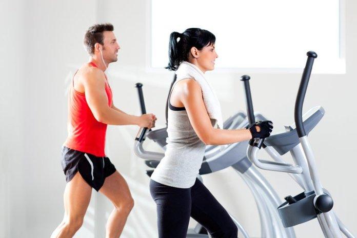 Kalp Dostu Egzersizler
