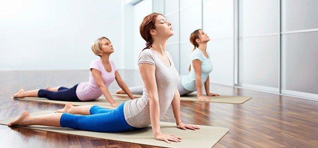 Yoga Faydaları