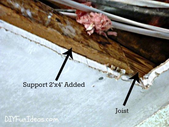 Replace Ceiling Drywall Integralbook Com