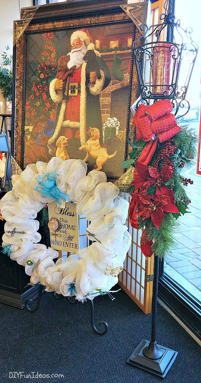 CHRISTMAS DECOR IDEAS & INSPIRATIONS FROM HOBBY LOBBY - Do ... on Candle Globes Hobby Lobby id=57737