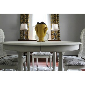 Ikat Dining Set