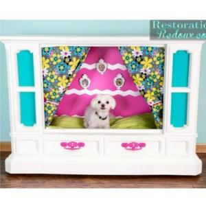 Freebie TV to Puppy Palace