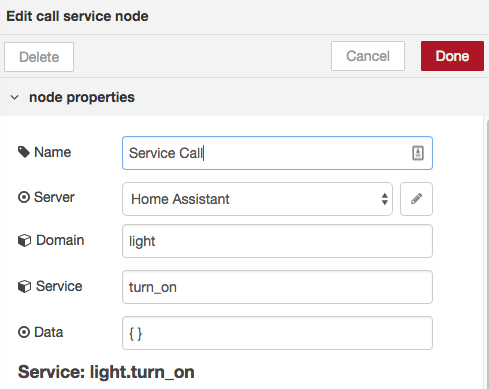 Going Further with Home Automations in Node-Red - DIY Futurism