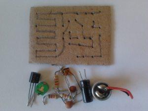 step-03 - Radio Microphone