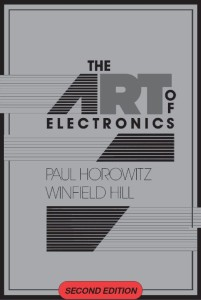 The Art of Electronics Ebook