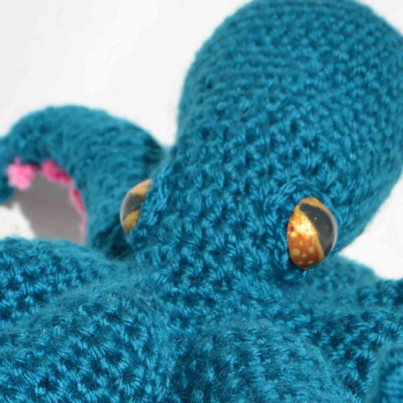 Amigurumi And Crochet Patterns DIY Geekery