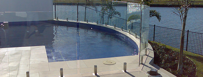 Image Result For Pool Fence Gold Coast