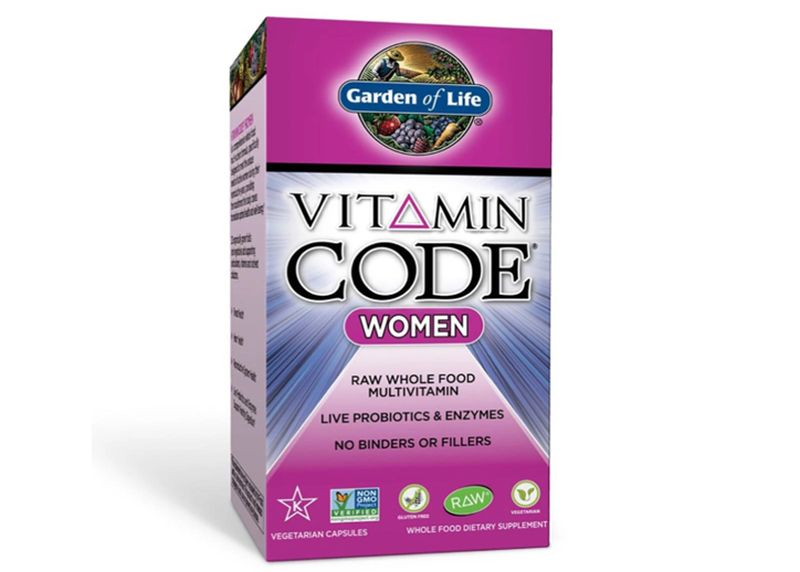 Vitamin Code Women's