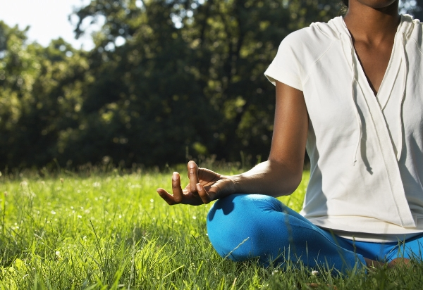 Meditation as part of cancer treatment