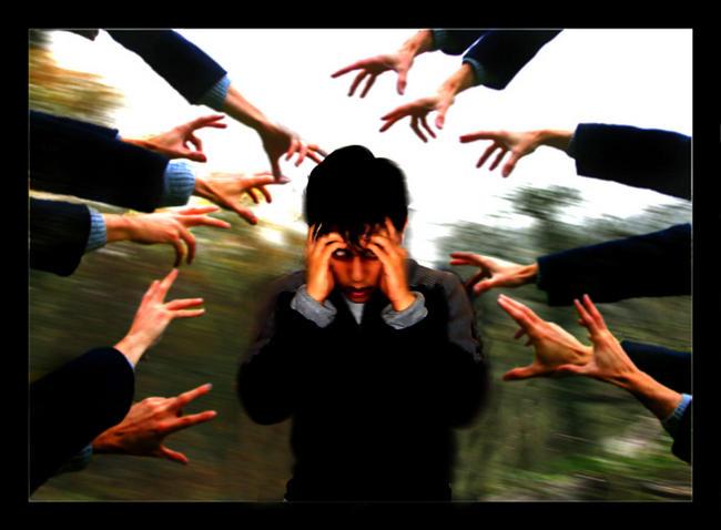 Recognizing schizophreia