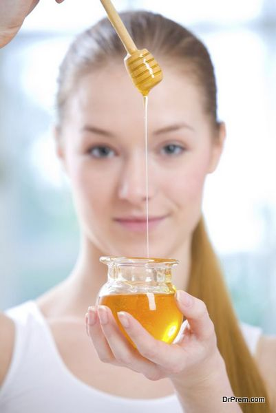 Honey treatment 688