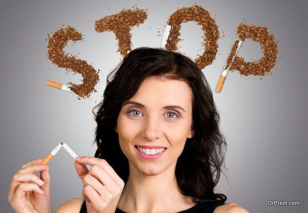 anti-smoking movement