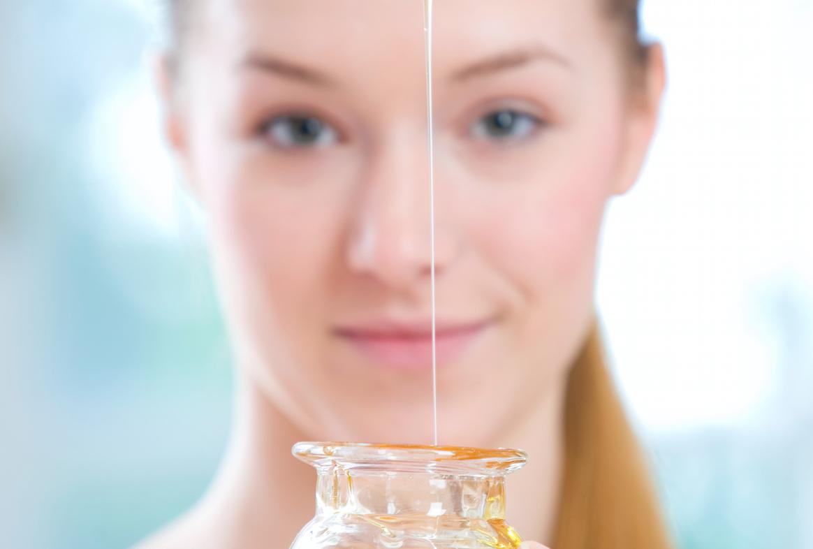 Using Honey