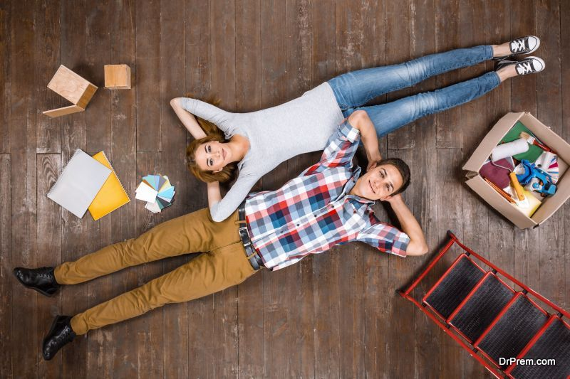 ideal home flooring