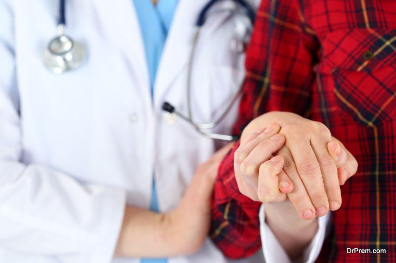 HIV-Patient