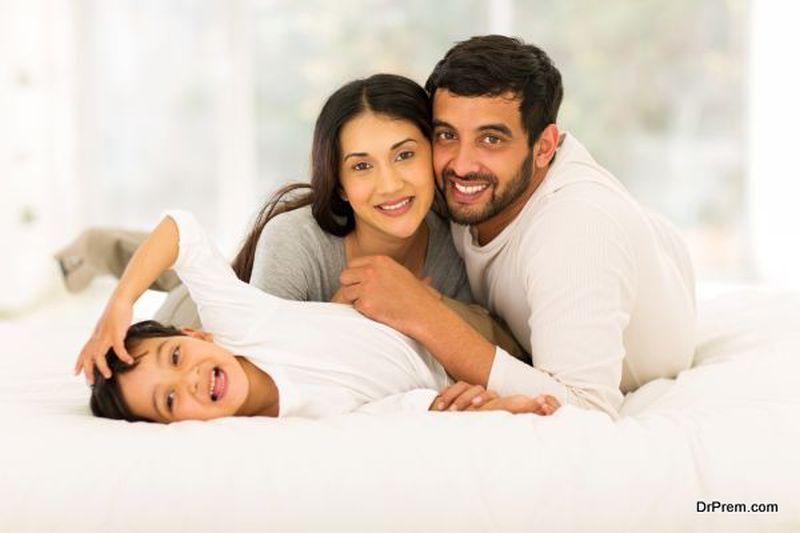 relationship between parents and children