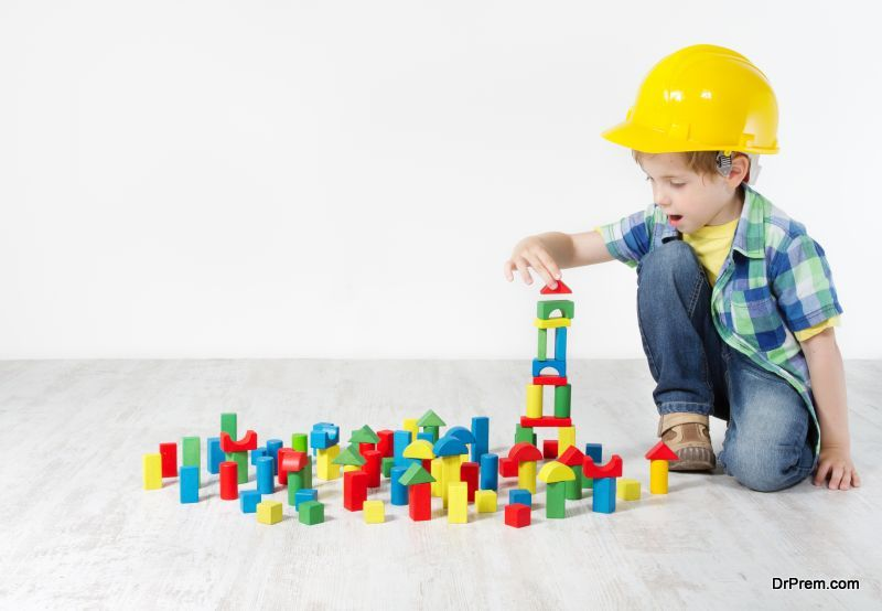 keep your preschooler busy