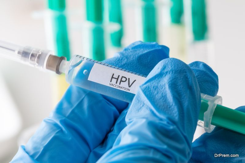 Human-Papilloma-Virus