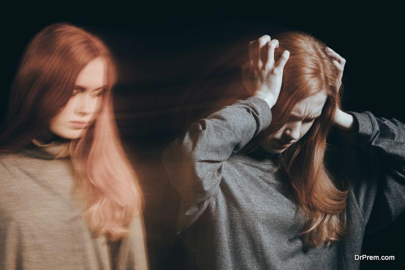 Split-Personality-Disorder
