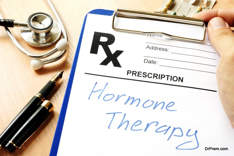 Post Menopausal Hormonal Therapy