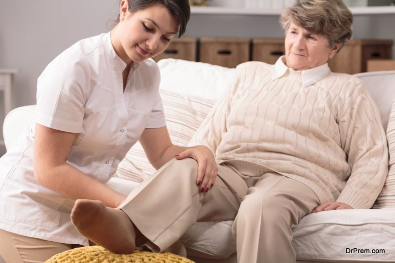 In-Home Healthcare Services