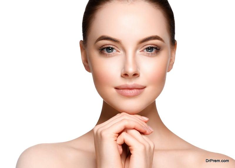 Sustain Excellent Skin Health