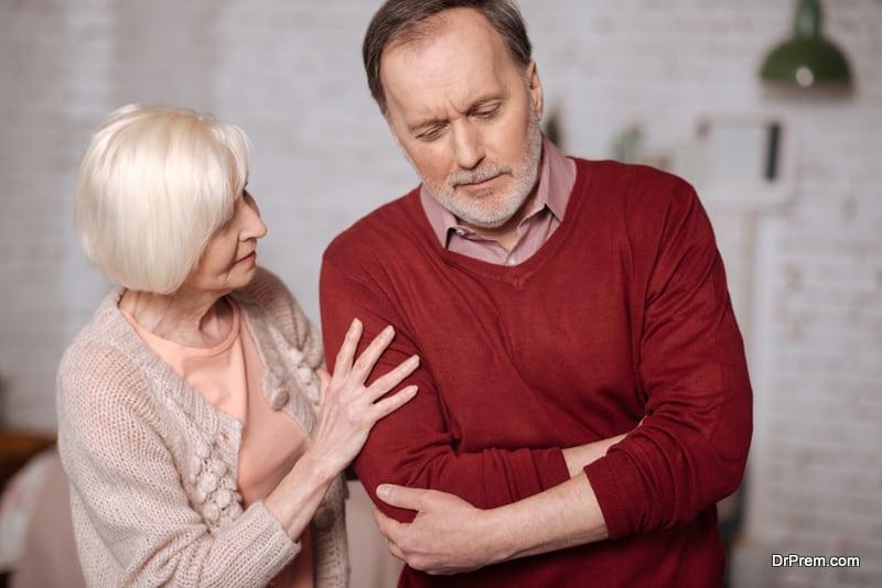Facing irritable bowel syndrome