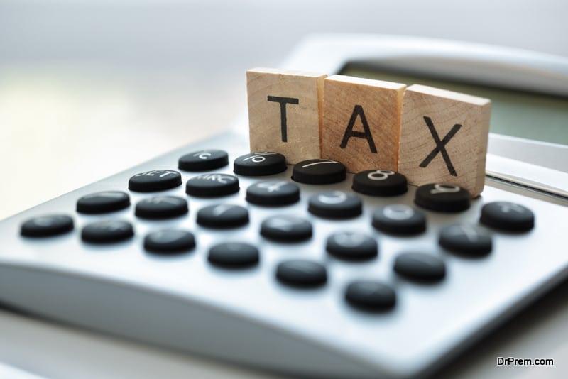 Tax-Status