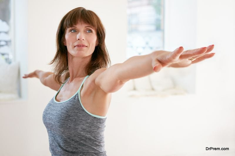 Arm Lift to Add Strength