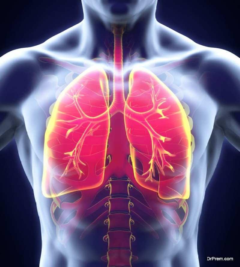 Treating drug resistant TB