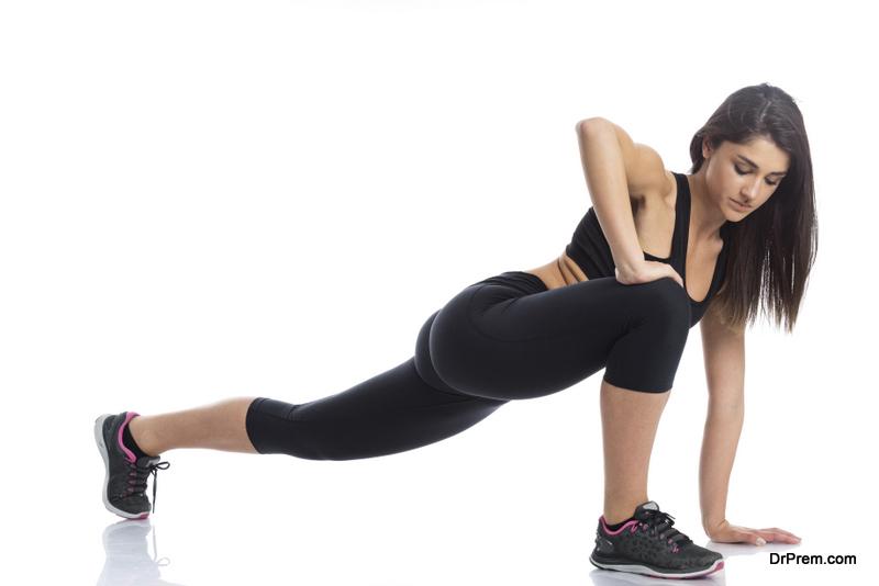 no equipment home cardio workouts