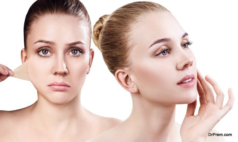 Reduce fine lines and wrinkles