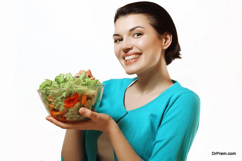 right diet plan