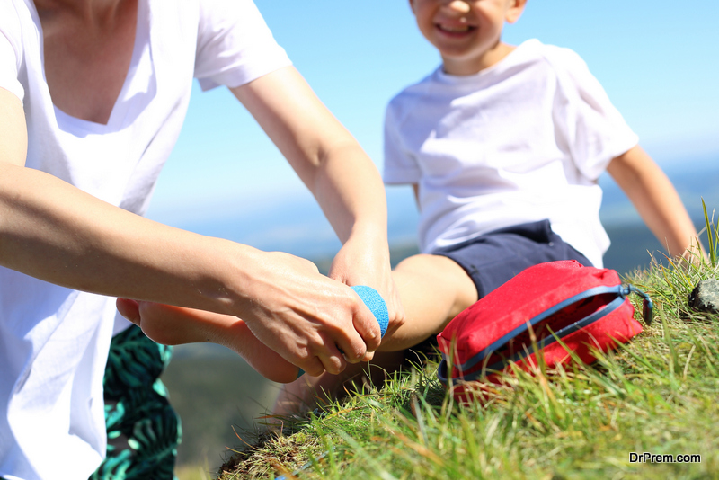 First Aid Tips Every Parent Should Know