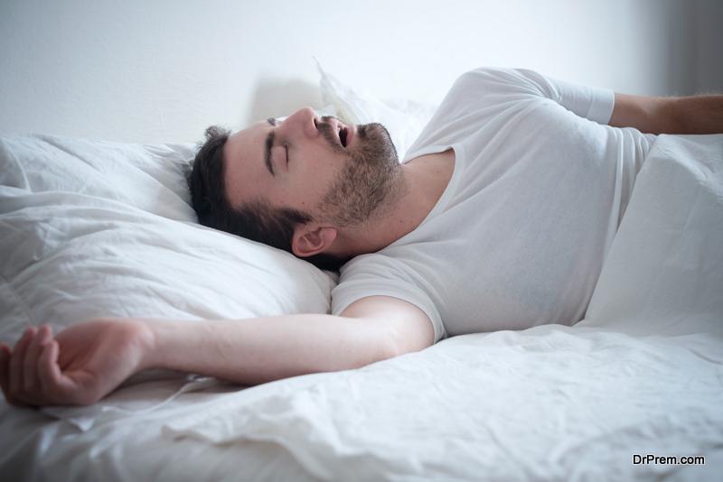 The Right Sleep