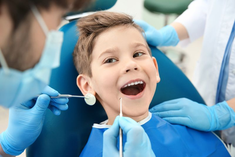 Dental Care in Eugene
