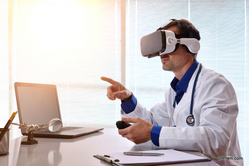 Technology is Changing Healthcare