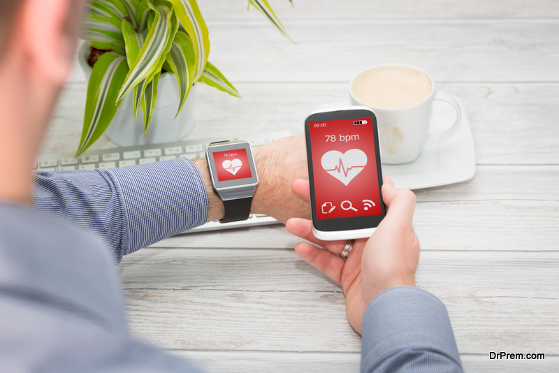 Wearable-Heart-Rate-Monitor