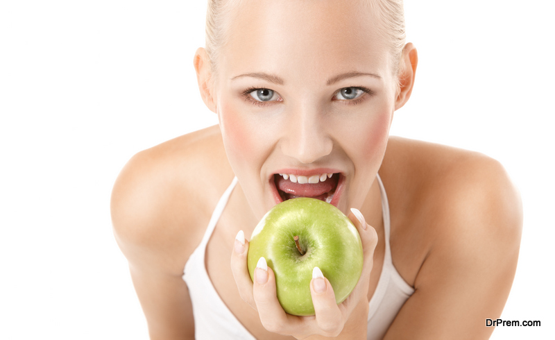consume fruits to get the required sugar