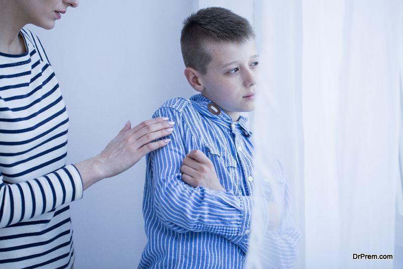 Legitimize Your Child's Feelings