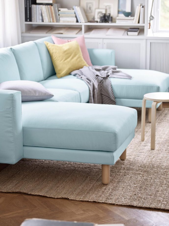 Sectional Sofas with a Sleeper