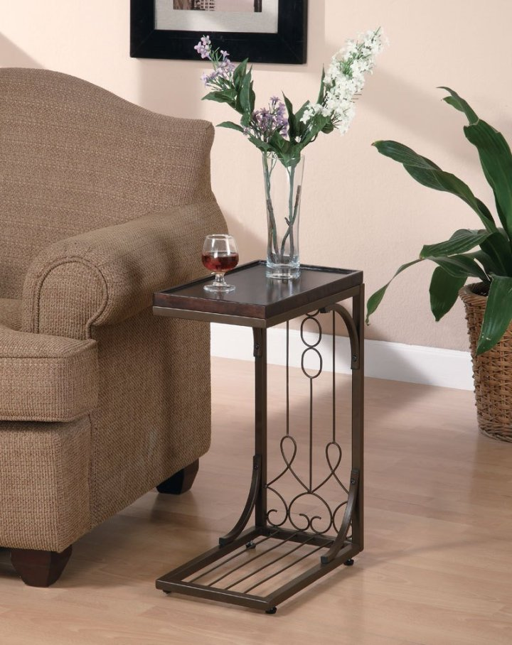 Small End Table