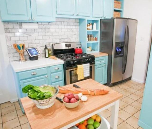 Best Kitchen Cabinet Colors For Your Kitchen