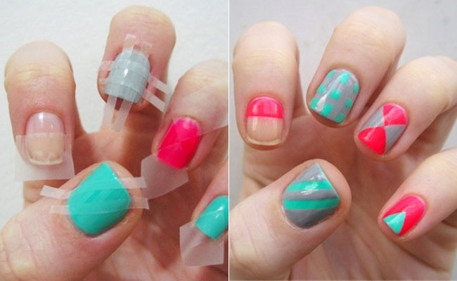 Easy Diy Nail Designs For Ners 2017